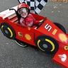 Photo #1 - F1 Ferrari Driver