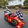 Photo #2 - F1 Ferrari Driver