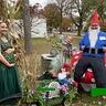 Photo #1 - Fairy garden family