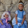 Photo #1 - Fairy Godmother and Cinderella