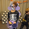 Photo #2 - Kiana fairy skeleton