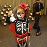 Photo #3 - Mariah fairy skeleton