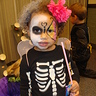 Photo #4 - Elena fairy skeleton