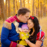 Photo #3 - Fairy Tale Family