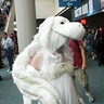 Photo #4 - Falcor the Luck Dragon