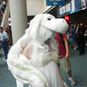Photo #3 - Falcor the Luck Dragon