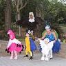 Photo #1 - Family costume