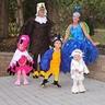 Photo #2 - Family costume
