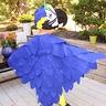 Photo #6 - Macaw