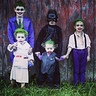 Photo #1 - Family of Jokers and the Dark Knight