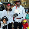 Photo #1 - Family of Pirates and our Little Parrot