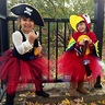 Photo #2 - Family of Pirates & Little Parrot