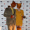 Photo #1 - Mr Fox and Mrs Fox