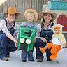 Photo #2 - Farm Family