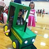 Photo #2 - Farmer and his John Deere