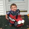 Photo #1 - Farmer Colt with his Tractor