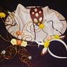Photo #3 - The skirt wings and headband