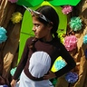 Photo #2 - Our trunk or treat was a fairy house