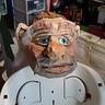Photo #7 - Hoggles Head an eye for detail