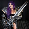 Photo #1 - Female Lich King