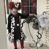 Photo #5 - Her pet spider
