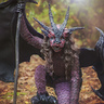 Photo #2 - Dragon half view