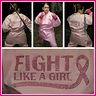 Photo #5 - 'Fight Like a Girl!'