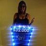 Photo #1 - The best jeopardy costume ever