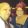 Photo #4 - Fiona and Shrek