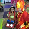 Photo #2 - Fire and  Fireman