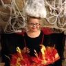 Photo #1 - She loved this costume!