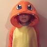 Photo #1 - Fire Pokemon Charmander
