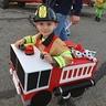 Photo #3 - Fire Truck