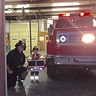 Photo #5 - At the Fire Dept