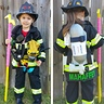 Photo #1 - Firefighter Truckie