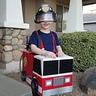 Photo #1 - Fireman Cooper