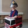 Photo #2 - Fireman Cooper