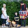 Photo #3 - Fireman Family
