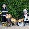 Photo #4 - Fireman Family
