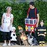 Photo #5 - Fireman Family