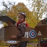 Photo #2 - First World War Flying Ace