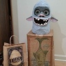 Photo #3 - Trick or treat bag, body, and head