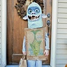 Photo #1 - My son wearing the costume.