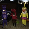 Photo #4 - FNAF at night