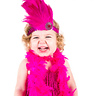 Photo #2 - Pink Flapper