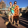 Photo #5 - Flintstone Family