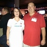 Photo #1 - Flo from Progressive and Jake from State Farm