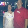 Photo #2 - Flo from Progressive and Jake from State Farm