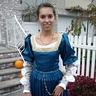 Photo #1 - c.1540s Florentine Gown