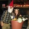 Photo #1 - Flower Pot & Gnome 2017